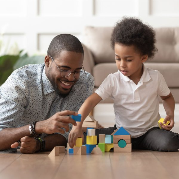 Parenting Foundations at Oasis Medical Center Corinth
